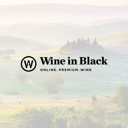 Wine in Black